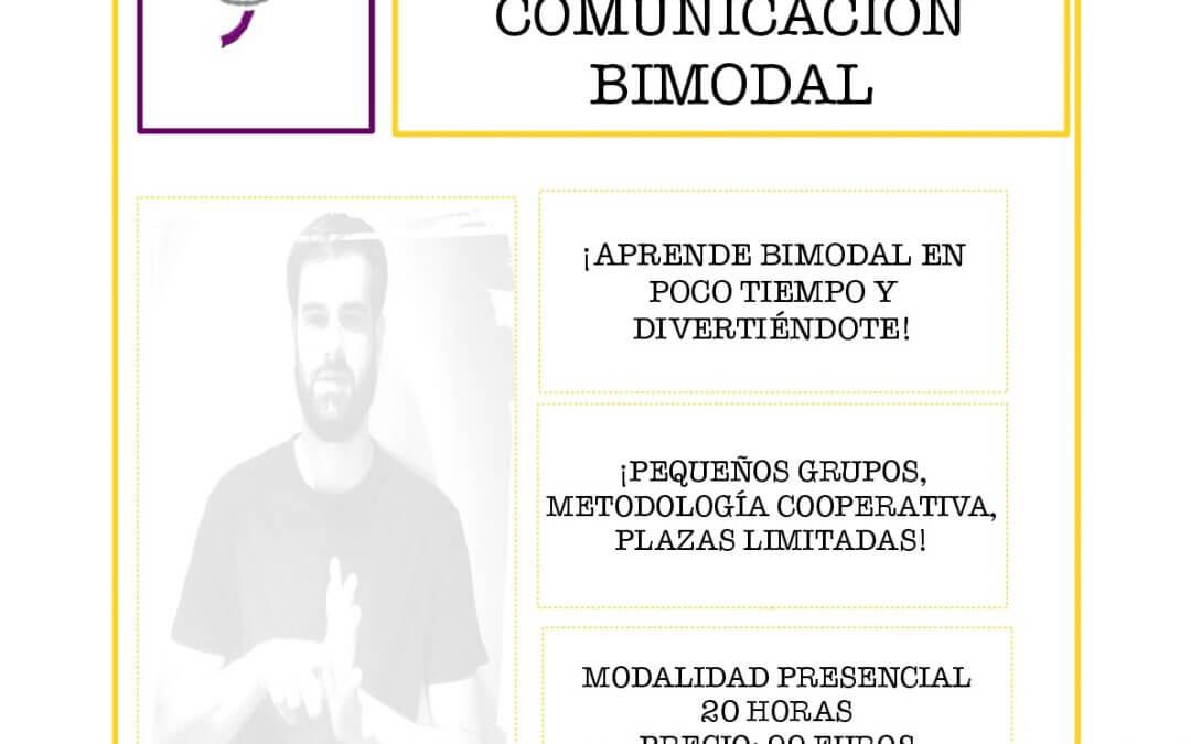 Curso Intensivo Comunicacion Bimodal